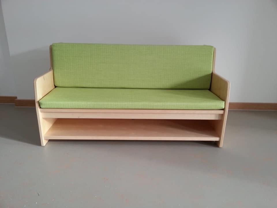 neue Möbel